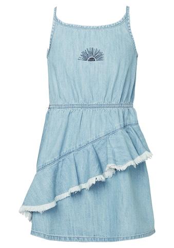 Noppies Jeanskleid »Leeswood« kaufen