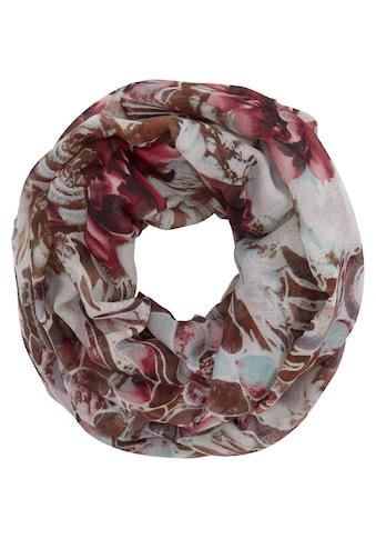 J.Jayz Loop, Mit grossem Blumendruck kaufen