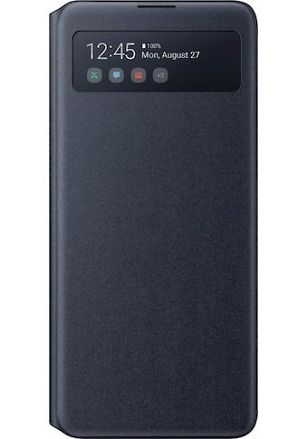 Samsung Smartphone-Hülle »EF-EN770 für Galaxy Note10 Lite«, Samsung N970F Galaxy Note10 kaufen