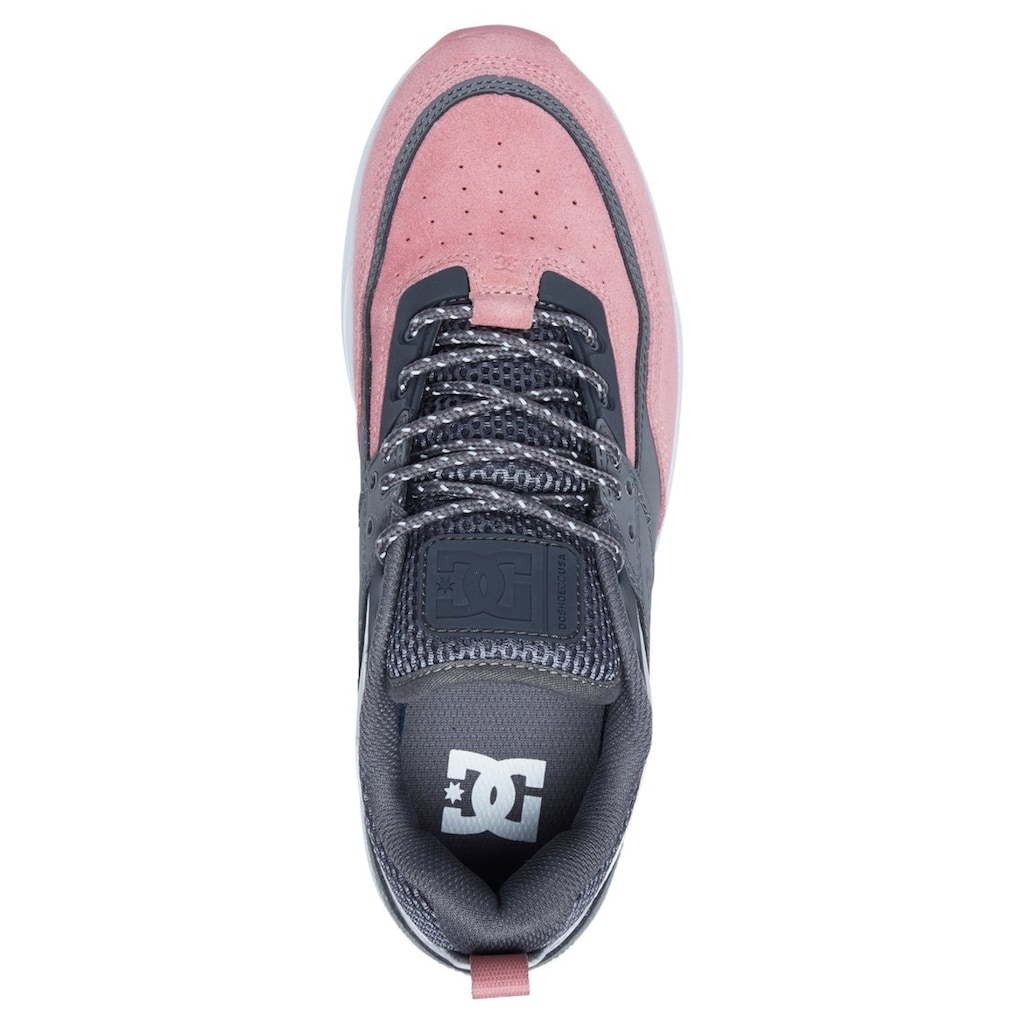 DC Shoes Sneaker »E.Tribeka SE«