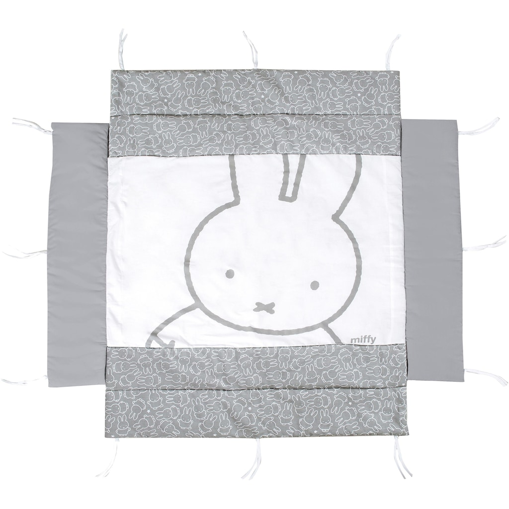 roba® Laufgittereinlage »Miffy«