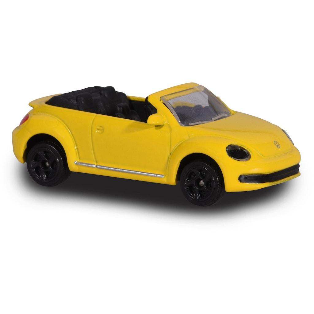 majORETTE Spielzeug-Auto »Volkswagen Giftpack«