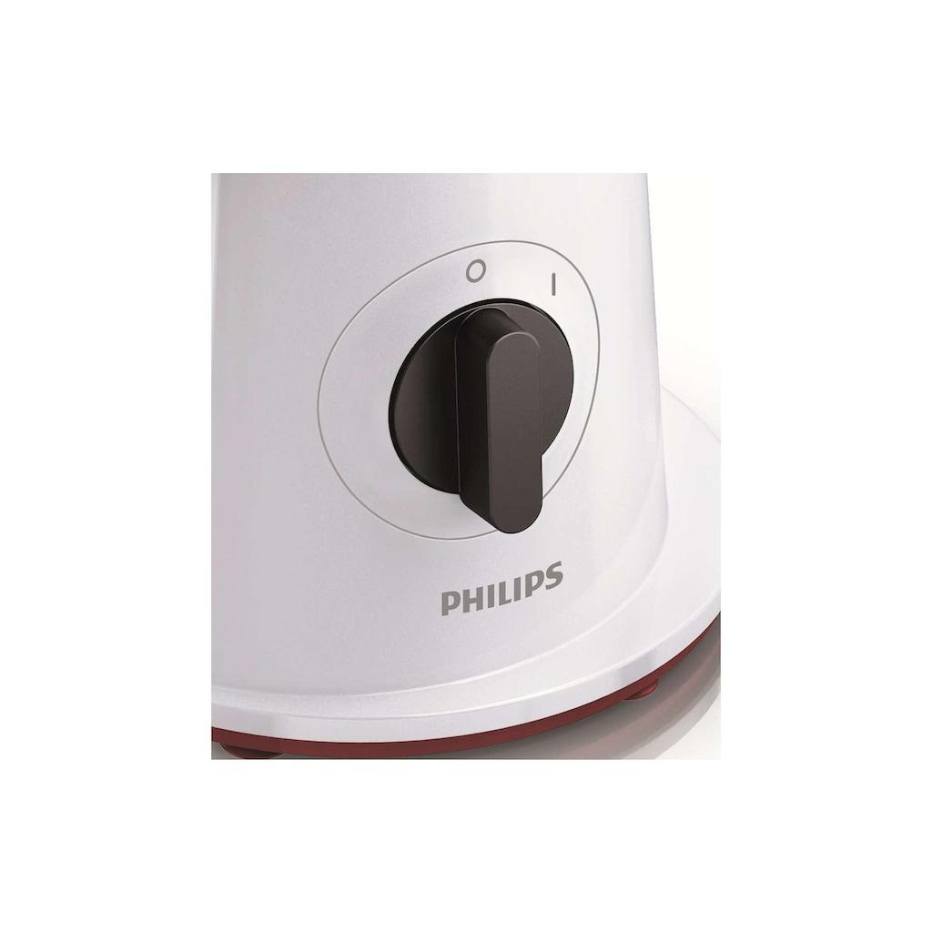Philips Zerkleinerer »HR1388/80 Weiss«, 200 W