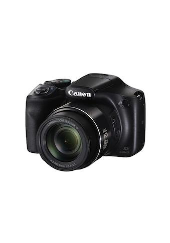 Fotokamera, Canon, »PowerShot SX540 HS« kaufen
