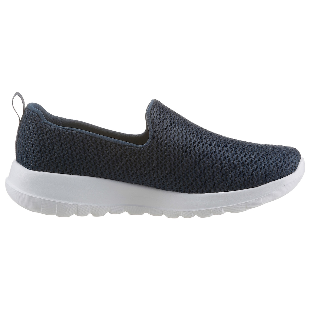 Skechers Slip-On Sneaker »Go Walk Joy«, im schlichten Design