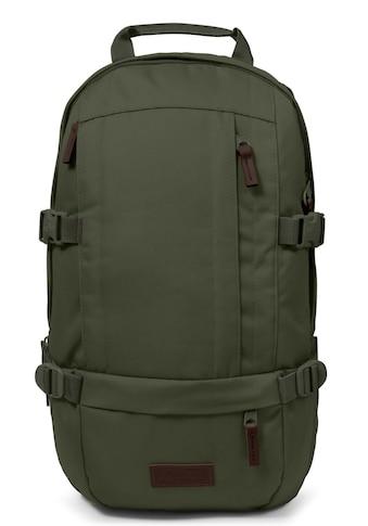 Eastpak Laptoprucksack »FLOID, Mono Jungle«, enthält recyceltes Material (Global... kaufen