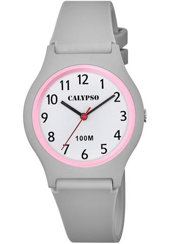 CALYPSO WATCHES Quarzuhr »Sweet Time, K5798/5« kaufen
