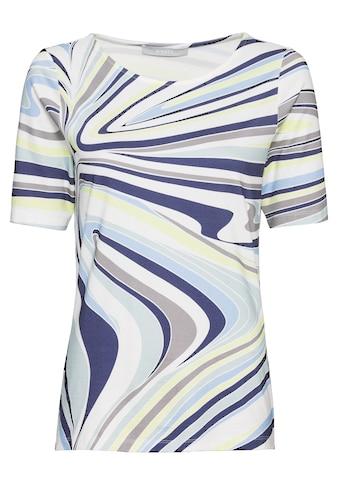 bianca Print - Shirt »DINIA« kaufen