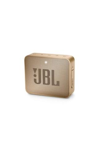 JBL Bluetooth-Lautsprecher »Go 2 Champagne« kaufen