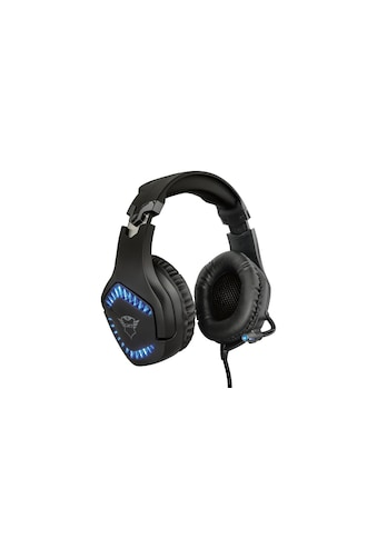 Trust Headset »Trust Headset GXT 460 Varzz Schwarz« kaufen