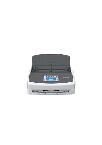 Dokumentenscanner, Fujitsu, »ScanSnap iX1500« kaufen