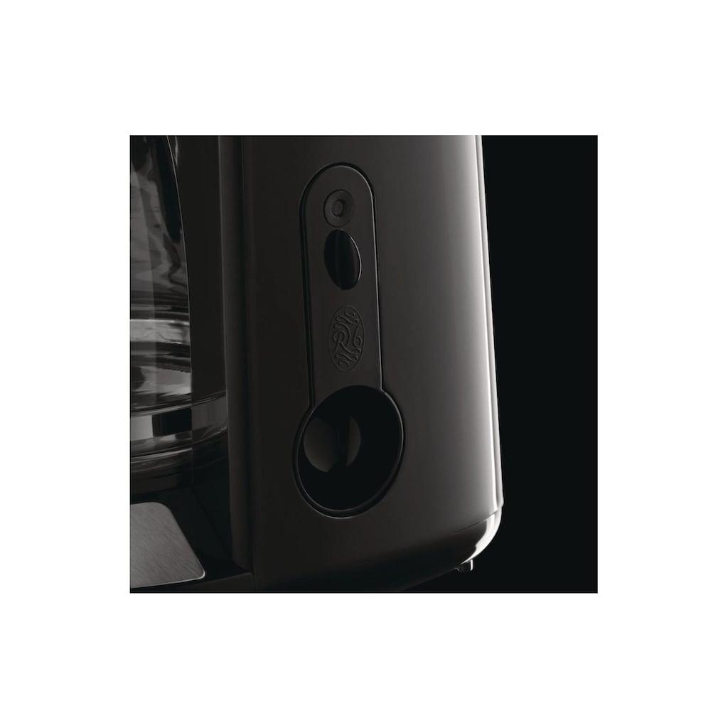 RUSSELL HOBBS Filterkaffeemaschine »Colours Plus«