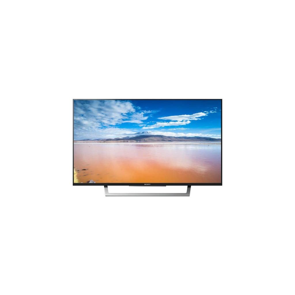 """Sony LCD-LED Fernseher »KDL-32WD755B«, 81 cm/32 """""""