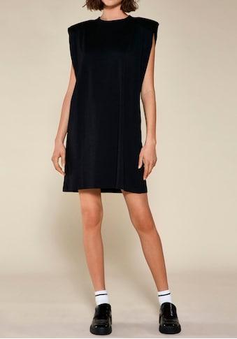 Object Jerseykleid »OBJSTEPHANIE JEANETTE«, mit Schulterpolstern aus softem Modal-Mix kaufen