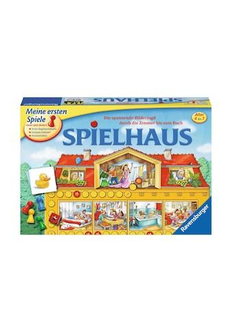 Ravensburger Spiel »Spielhaus« kaufen
