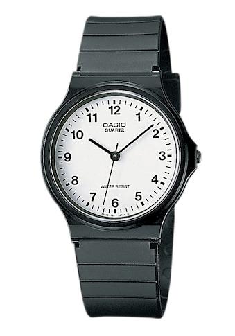 Casio Collection Quarzuhr »MQ - 24 - 7BLLGF« kaufen
