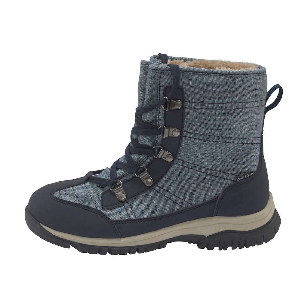 Polarino Winterboots »Snowbird«