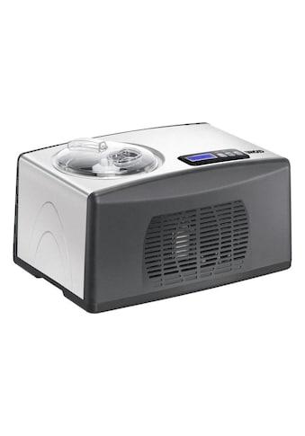 Unold Eismaschine »»Cortina, 1.0 l««, 1 l, 150 W, Geeignet für: Frozen Yoghurt, Glace,... kaufen