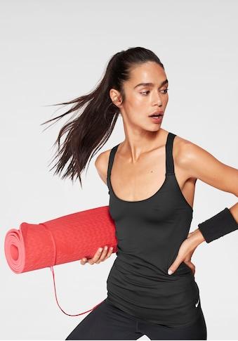 Nike Tanktop »W NK DRY TANK ELASTIKA« kaufen