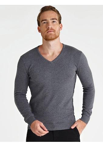 Guess V - Ausschnitt - Pullover kaufen