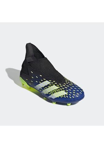 adidas Performance Fussballschuh »PREDATOR FREAK.3 LACELESS FG« kaufen