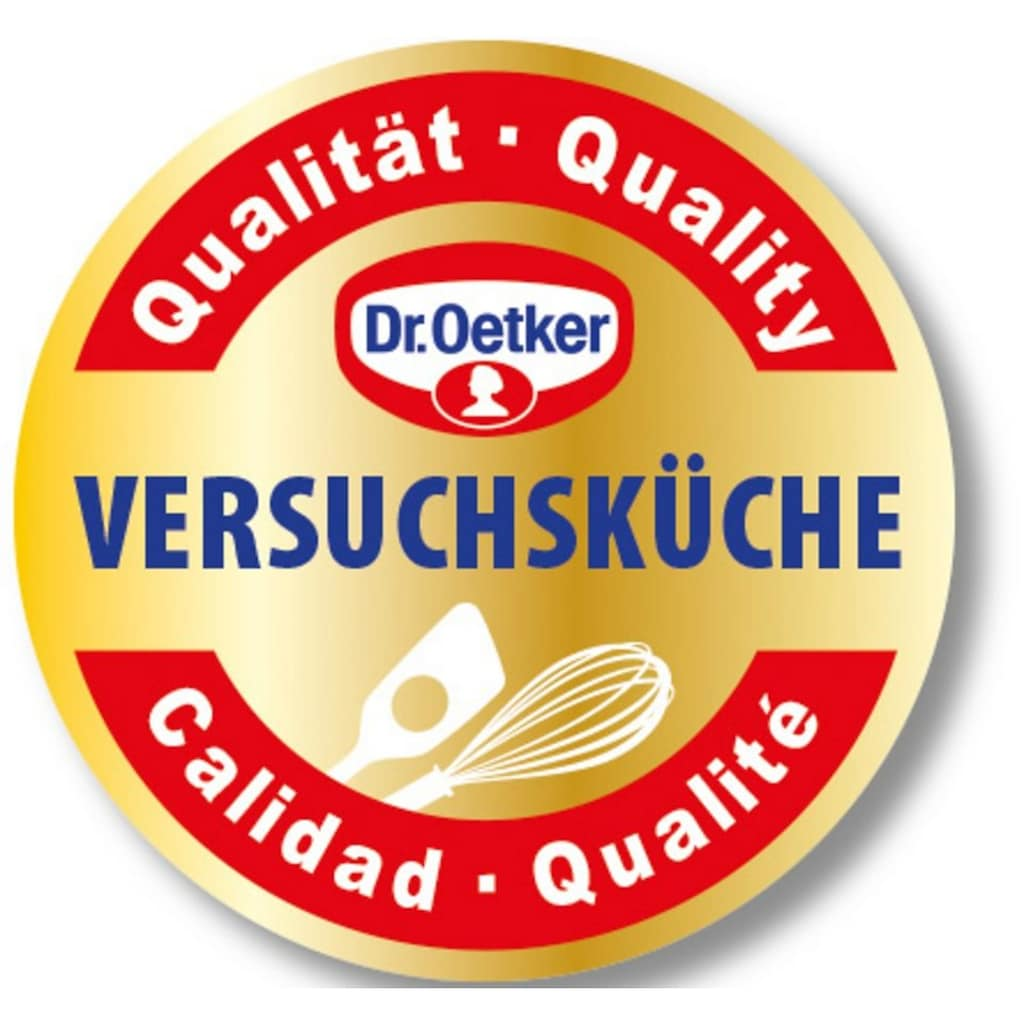 Dr. Oetker Backform