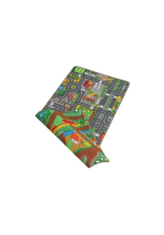 Kinderteppich, rechteckig, 0,5 mm Höhe kaufen