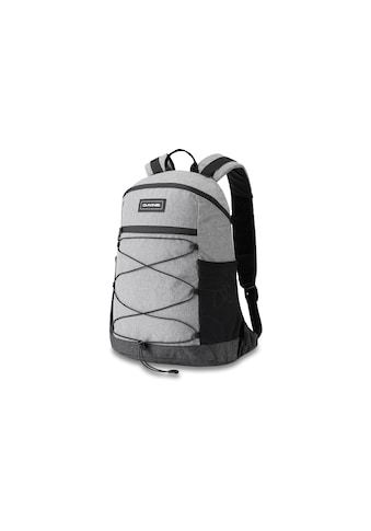 Dakine Freizeitrucksack »WNDR Pack 18L, Greyscale« kaufen