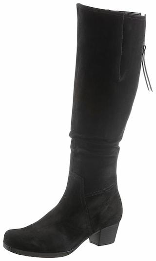 gabor leather stiefel damen