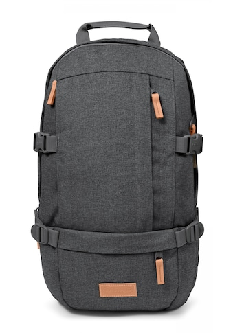 Eastpak Laptoprucksack »FLOID, Black Denim«, enthält recyceltes Material (Global... kaufen