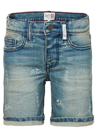 Noppies Shorts »Laltonplace« kaufen