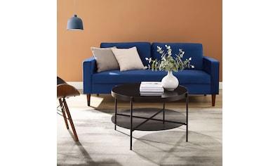INOSIGN Couchtisch »Glenda«, Modernes Design, Ablageboden kaufen