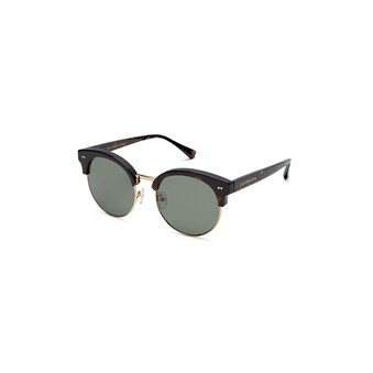 Sonnenbrille, Kapten & Son, » Capri Tortoise Green« kaufen