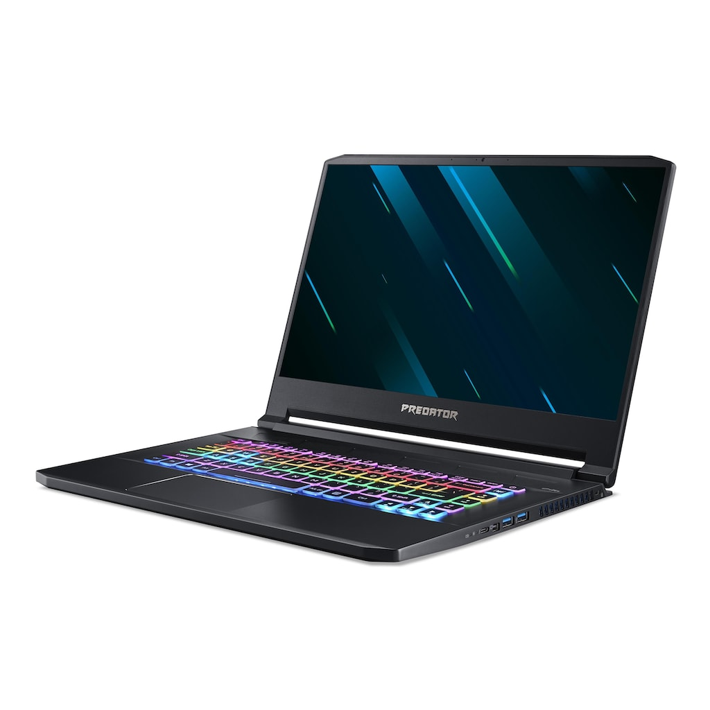Acer Notebook »Predator Triton 500 (PT515-52-72HH)«, ( 2000 GB SSD)