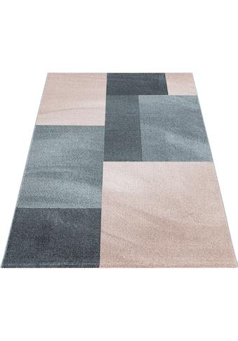 Ayyildiz Teppich »EFOR 3712«, rechteckig, 11 mm Höhe kaufen