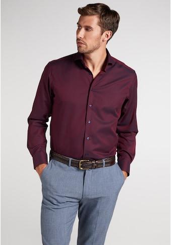 Eterna Businesshemd »MODERN FIT«, Langarm kaufen