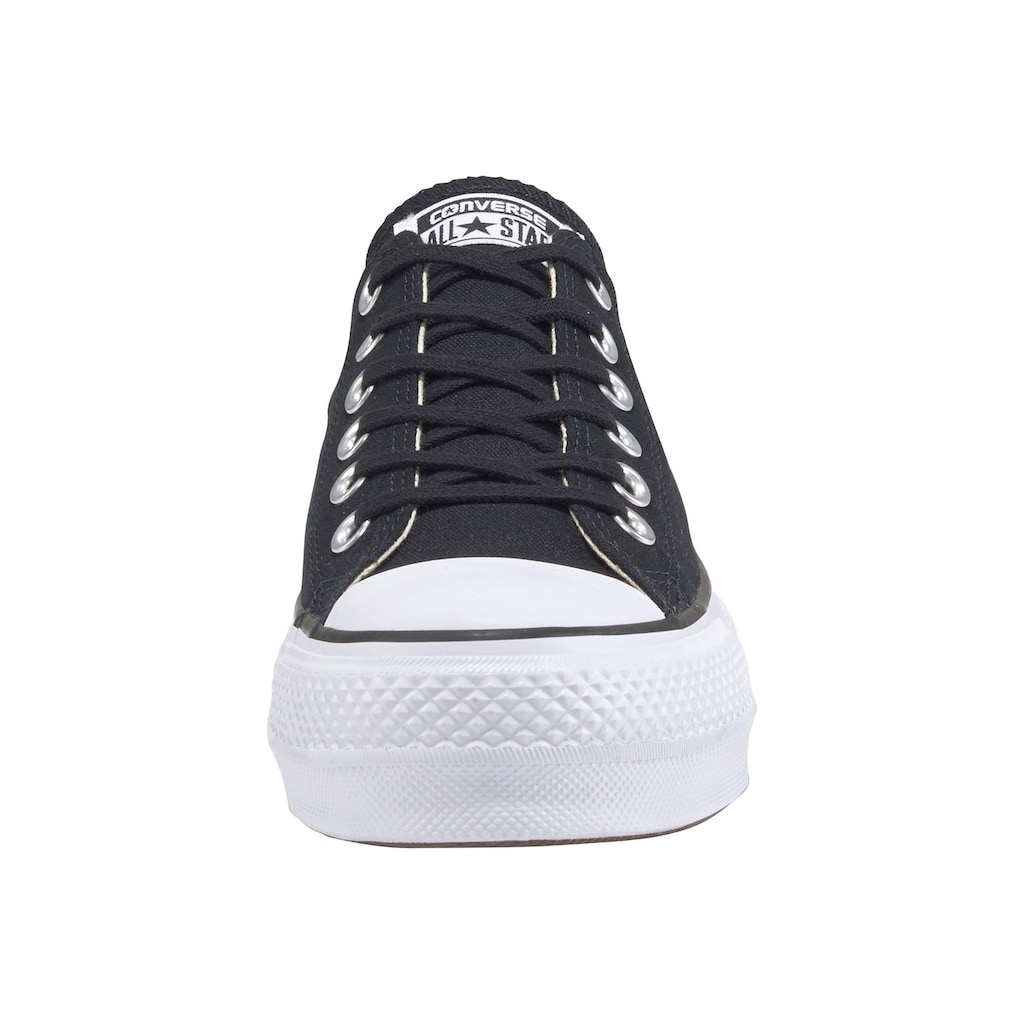 Converse Plateausneaker »Chuck Taylor All Star Lift Ox«