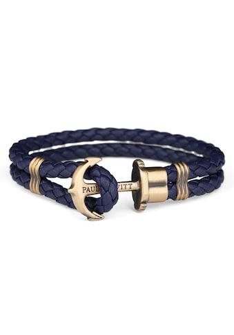 PAUL HEWITT Armband »Anker, PH-PH-L-M-N« kaufen