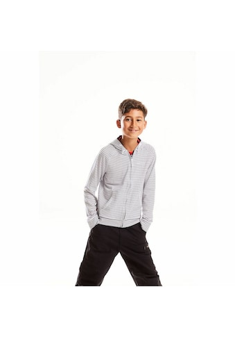 Craghoppers Kapuzensweatjacke »NosiLife Kinder Ryley Kapuzenjacke« kaufen