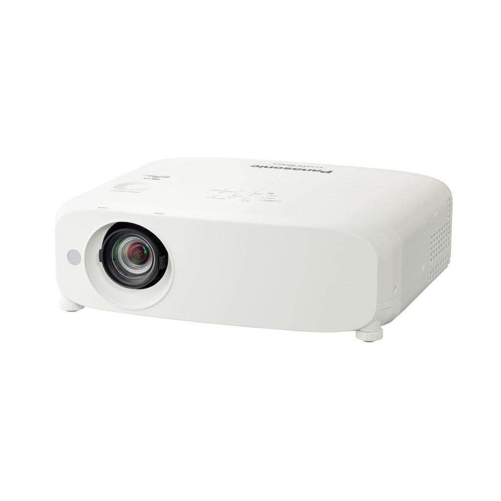 Panasonic LCD-Beamer »PT-VZ585NE«