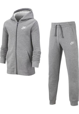 Nike Sportswear Jogginganzug »BOYS TRACKSUIT CORE FLEECE« (Set, 2 tlg.) kaufen