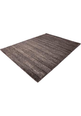 Böing Carpet Teppich »Gabeh 2010«, rechteckig, 20 mm Höhe, Gabeh Design, Wohnzimmer kaufen