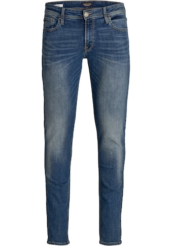 Jack & Jones Skinny - fit - Jeans »LIAM JJORIGINAL« kaufen