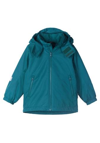 reima Outdoorjacke »Reili«, Winterjacke kaufen