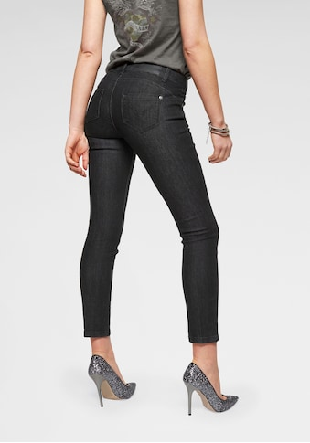 Arizona 7/8-Jeans »Shaping«, Mid Waist kaufen