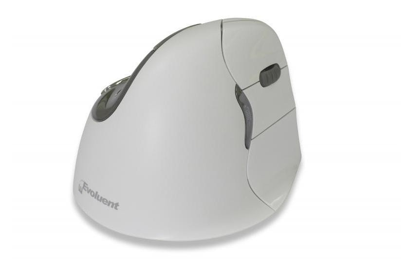 Image of Ergonomische Maus, Evoluent, »Vertical 4 Bluetooth«
