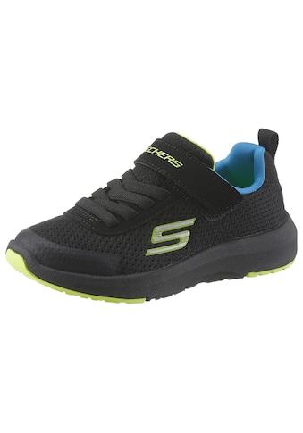 Skechers Kids Sneaker »Dynamic Tread«, mit Air-Cooled Memory Foam kaufen