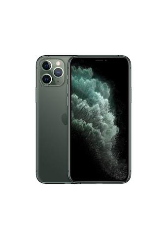 Apple Smartphone »iPhone 11 Pro«, (, 12 MP Kamera) kaufen