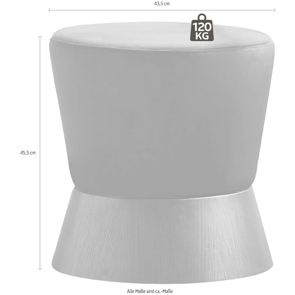 andas Pouf »Gjern«, Design by Morten Georgsen