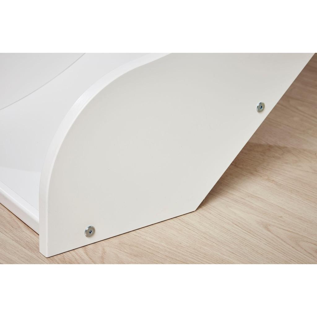 Hoppekids Indoor-Rutsche